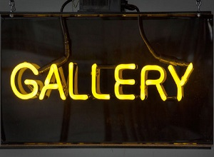 Bitumen Gallery