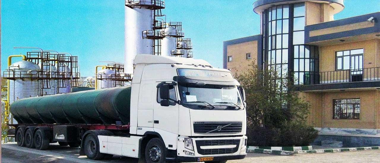 Iran Bitumen Manufacturer