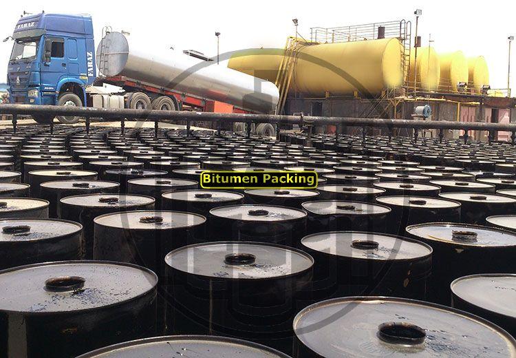 bitumenPacking