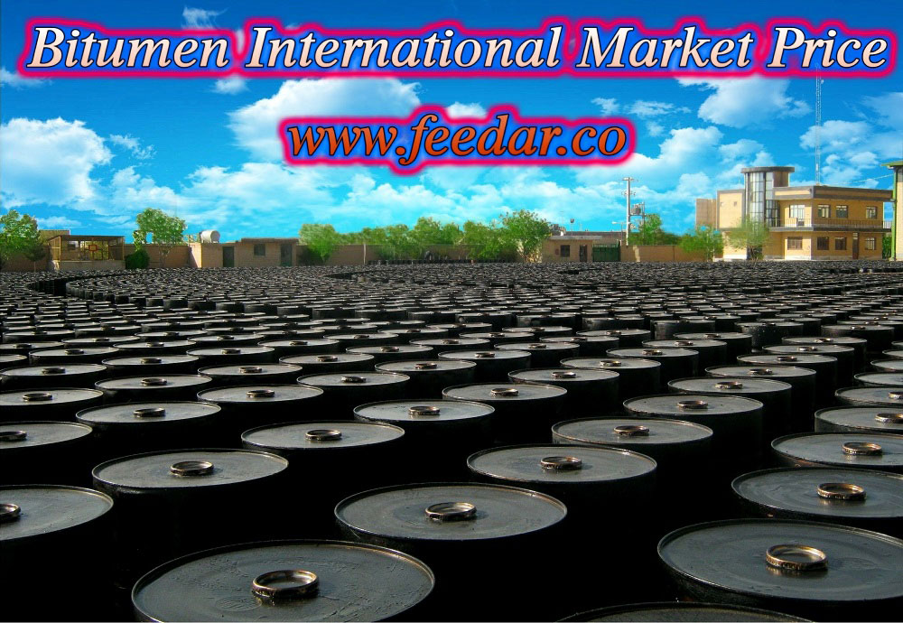 bitumen-international-market-price