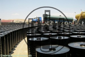Bitumen Packing in New Steel Drum(barrel) (10)