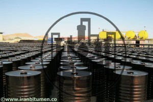 Bitumen Packing in New Steel Drum(barrel) (11)