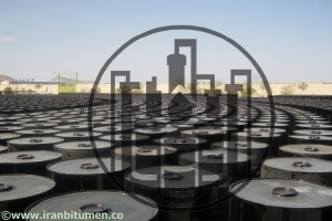 Bitumen Packing in New Steel Drum(barrel) (13)