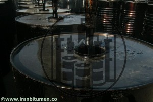 Bitumen Packing in New Steel Drum(barrel) (21)
