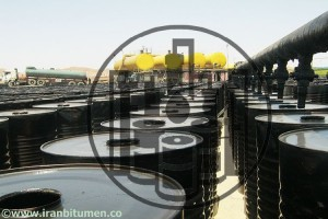 Bitumen Packing in New Steel Drum(barrel) (8)
