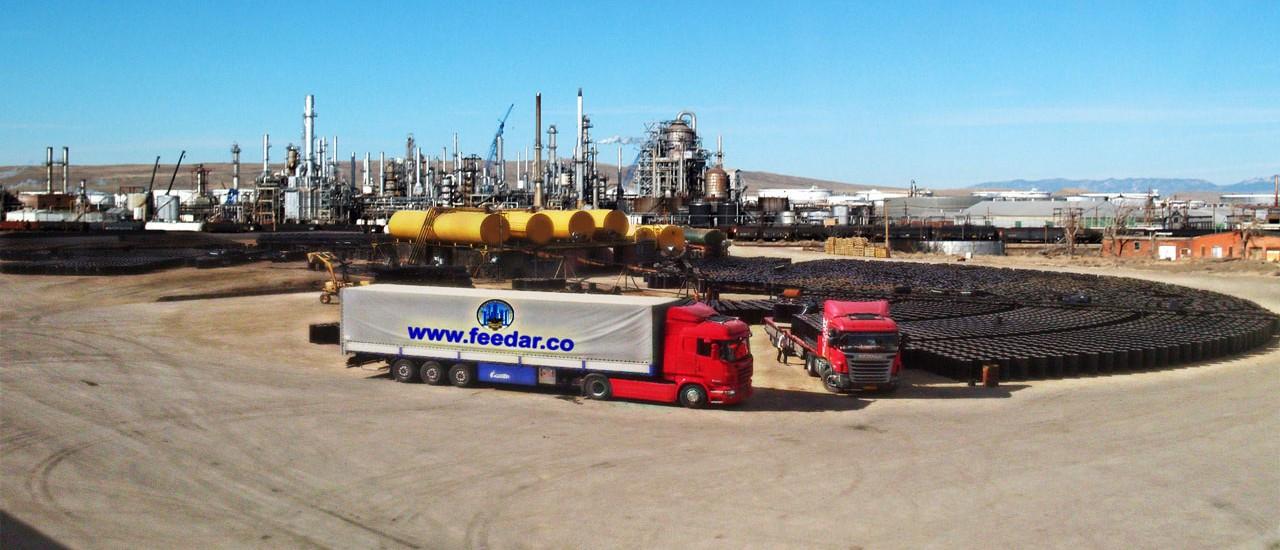 Iran Bitumen Specification