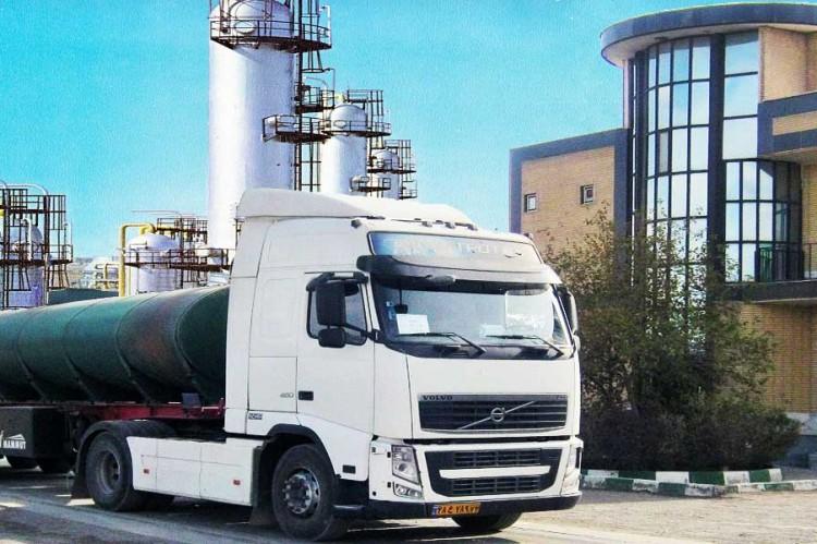 refinery, Bitumen marketing